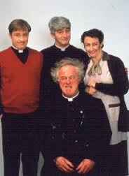 Father Ted  Episode Questions